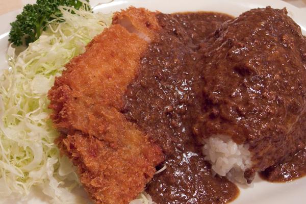 Chiba Curry
